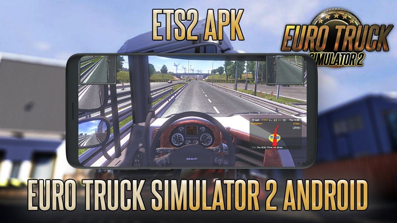 ets2 android apk