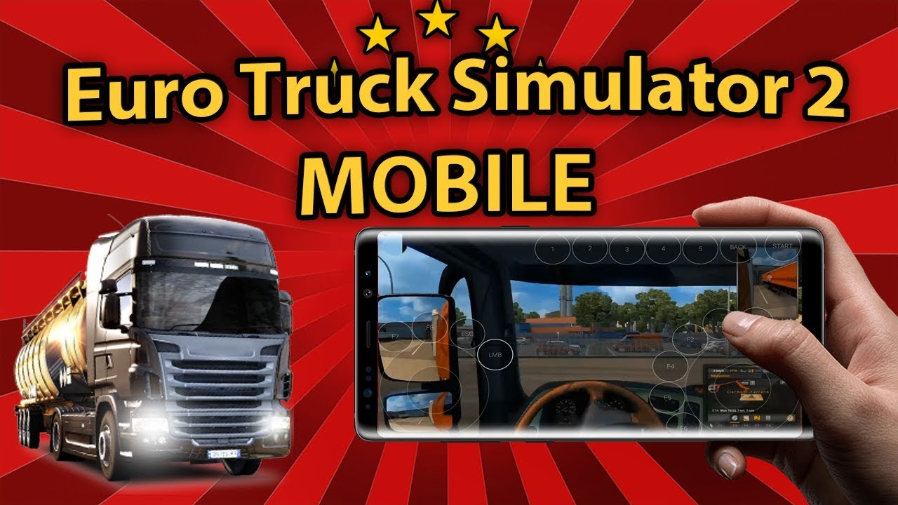 ets2 android