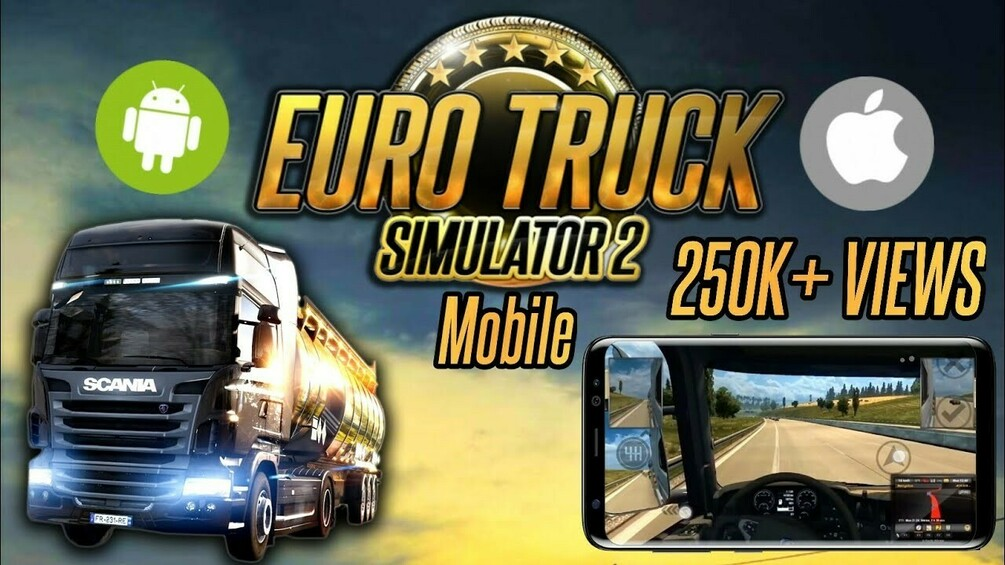 ets2 apk android